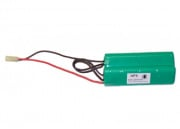 PHX 9.6v 2400mah High Performance Nunchuck Battery