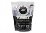 Madbull Match Grade .25g 4000 ct. BBs (White)