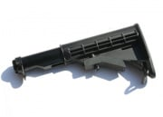 Leapers M4 LE 6 Position Stock For AEG (Black)