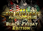 The Big Mystery Patch Package Holiday Edition