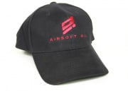 Airsoft GI Tactical Cap (Black)