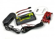 BOL Matrix Battery Balance Charger LiPO/LiFe/NiCd/NiMH