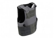 Bravo Airsoft Tactical Gear: SF Vest (Ranger Green)