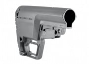 Mission First Tactical Battlelink Utility Stock Mil Spec (Gray)