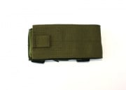 Specter Buttstock Magazine Pouch M4 Coll. Stock Ambi (OD)