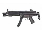 ( Discontinued ) Classic Army Full Metal B&T MK5 A5 Navy Version AEG Airsoft Gun