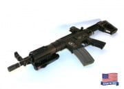 Airsoft GI Full Metal Special Force Carbine AEG Airsoft Gun ( Custom )