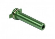 Madbull Airsoft Ultimate Version 3 Ball Bearing Spring Guide (Green)