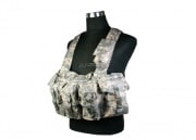 Condor Outdoor Commando Chest Rig ( ACU )