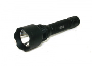 * Discontinued * Condor Tactical X3 Flashlight