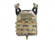 Defcon Gear Low Profile Carrier (Camo)
