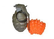Deep Fire BB Airsoft Grenade (Type 2)