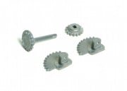 Echo 1 A.S.C Internal Gearbox Selector Gear Set