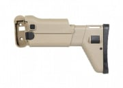 Echo 1 A.S.C Stock (Tan)