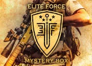 Elite Force Mystery Box feat Limited Edition G28 DMR Airsoft Gun
