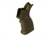 Element G27 Grooved Grip for M4/M16 (Tan)