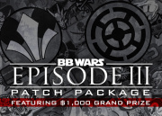 BB Wars Episode 3: Counterattack Patch Package
