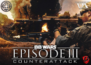 BB Wars Episode 3: Counterattack ( Imperial Elite Guard )