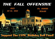 The Fall Offensive 2017: Army of the Texas Republic
