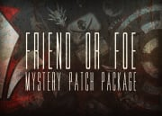 BB Wars Friend or Foe Mystery Patch Package feat. $1000 GI Gift Card