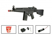 G&G Full Metal FS-51 AEG Airsoft Gun (Battery/BBs/Charger Package)
