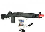 G&G Full Metal SOC 16 AEG Airsoft Gun (Battery/BBs/Charger Package)