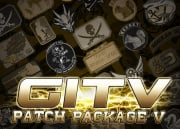 GITV Mystery Patch Package V Feat. $250, $150, and $75 Airsoft GI Gift Cards (USPS Shippable)