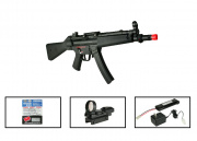 ( Discontinued ) G&G Full Metal PM5-A4 Ver. 3 PRO Package