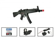 (Discontinued) G&G Full Metal PM5-A4 Ver. 3 PRO Package