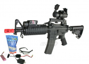 (Discontinued) G&G GR16 Commando Plastic XMAS Package