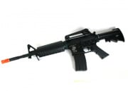 (Discontinued) G&P Full Metal M4A1 (Limited Edition: Marine Logo