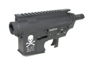 G&P Seal Team Metal Body For M4 ( B Type )