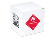 Green Gas 1 Case (12 Cans Per Case : 12 Total)