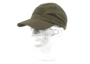 Airsoft GI Tactical Embroidered Mesh Handy Cap (OD)