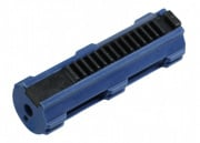 SHS Lighten Fiber Reinforced Piston Body w/ 14 Steel Teeth (Blue)