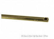 SHS 6.03mm Tight Bore Barrel (509mm)