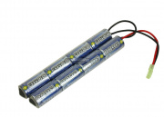 Intellect 9.6v 3600mAh NiMH Nunchuck Battery