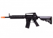 Echo 1 Genesis M4 MID Tactical Carbine AEG Airsoft Gun (Black)
