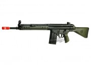 JG T3K3 T3A3 Rifle AEG Airsoft Gun (Black/OD Green)
