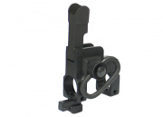 King Arms Flip Up Front Sight w/ QD Sling Swivel