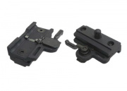 King Arms QD Bipod Mount