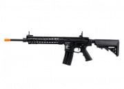 Knight's Armament High Speed SR16 M4 Carbine AEG Airsoft Gun by G&P (Black)