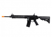 Knight's Armament URX3.1 M4A1 Carbine AEG Airsoft Gun by G&P (Black)