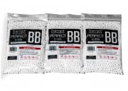 KWA .30g 2200 ct. BBs - 3 Bags ONLINE ONLY (White)