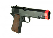 (Discontinued) KWA Full Metal M1911 Airsoft Gun