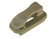 Magpul PTS Version Ranger Plate for P-MAG (Tan)
