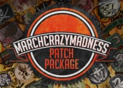 Airsoft GI Crazy March Madness Mystery Patch Package feat. $1000 Gift Card (USPS Shippable)