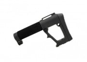Madbull Airsoft ACE Socom Modular Stock (Black)