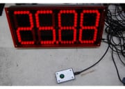 Madbull Airsoft Style IPSC Digital Timer for Airsoft