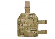 Condor Outdoor MOLLE Tactical Thigh Rig (Multicam)
